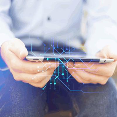 Celovita digitalna preobrazba podjetja